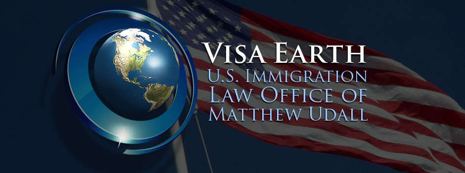 K1 fiancee visa attorney Matthew Udall. Expert k1 fiancee visa assistance. Member of the American Immigration Lawyers Association AILA.
