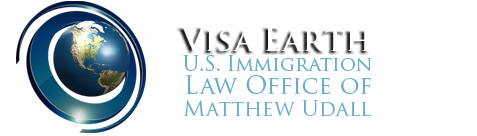 K1 fiancee visa attorney Matthew Udall is a member of the American Immigration Lawyers Association